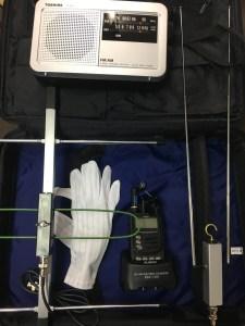 盗聴器発見器のレンタル