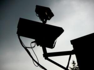 防犯カメラとドライブレコーダーの画像解析